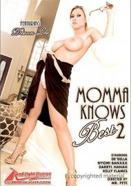 Momma Knows Best 2 Porn Video