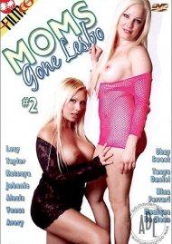 Moms Gone Lesbo #2 image