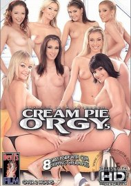 Cream Pie Orgy 5 Porn Movie