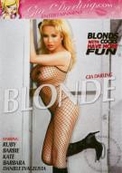 Blonde Porn Movie
