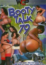 Booty Talk 79 Porn Video