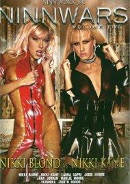 Ninn Wars Vol. 5: Nikki Blond Vs. Nikki Kane Porn Video