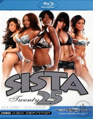 Sista 25 Blu-ray Movie