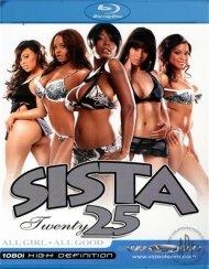 Sista 25 Blu-ray Porn Movie