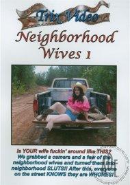 Neighborhood Wives 1 image