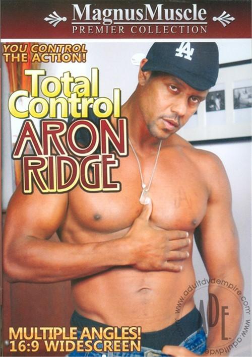 Aron gay porno