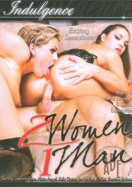 2 Women 1 Man image