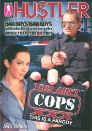 This Ain't Cops XXX Porn Video