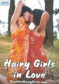 Hairy Girls In Love Porn Video
