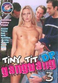 Tiny Tit DP Gangbang 3 image