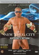 New Thug City Part 1 Porn Movie