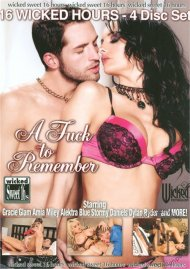 Fuck To Remember, A Porn Movie