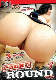 Pound The Round P.O.V. #8 (Super Saver) image