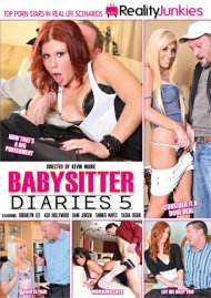 Babysitter Diaries 5 Movie