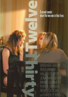 Twelve Thirty Gay Cinema Movie