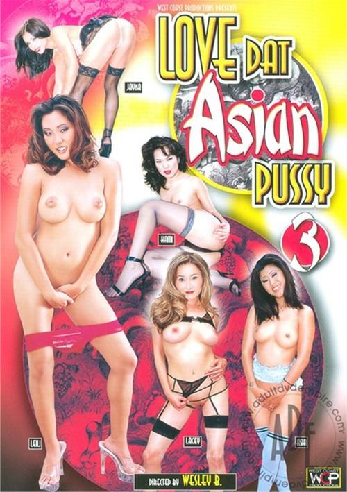 Love Dat Asian Pussy 3