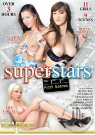 Superstars: First Scenes Porn Video