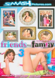 Buy Friends And Family 3