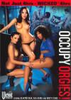 Occupy Orgies! Boxcover