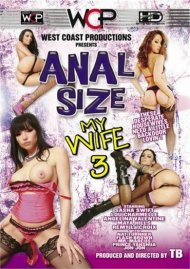 Anal Size My Wife 3 image