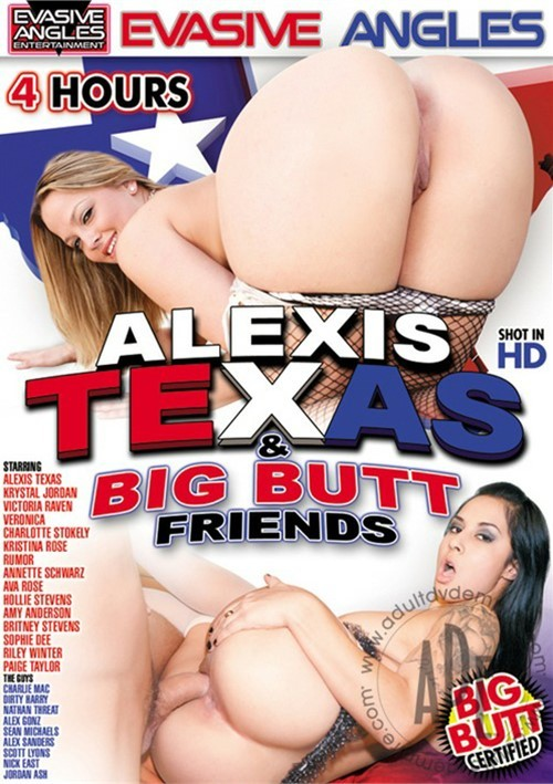 Butt alexis texas Alexis Texas