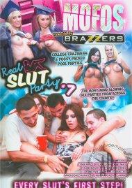 MOFOS: Real Slut Party 7 Porn Video
