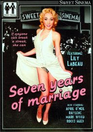 Seven Years Of Marriage Porn Video