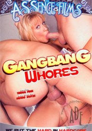 Gangbang Whores Porn Video