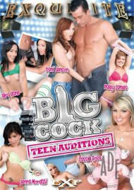 Big Cock Teen Auditions