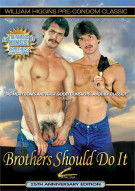 Brothers Should Do It Porn Movie