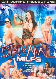 Dirty Anal MILFS