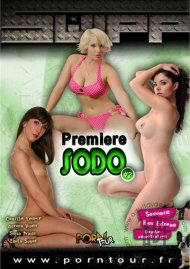 Premiere Sodo #2 Porn Video