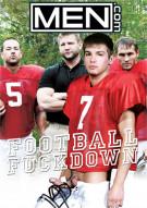 Football Fuckdown Gay Porn Movie
