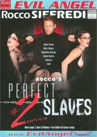 Rocco's Perfect Slaves #2 Porn Video