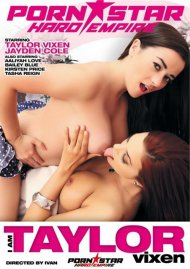I Am Taylor Vixen Porn Video