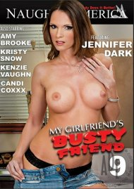 My Girlfriends Busty Friend 9 Porn Movie