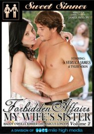 Forbidden Affairs My Wife's Sister Vol. 2