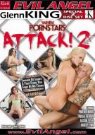 When Pornstars Attack! 2 Porn Movie