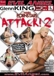 When Pornstars Attack! 2 Porn Video