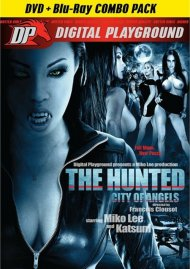 Hunted: City Of Angels, The Porn Video