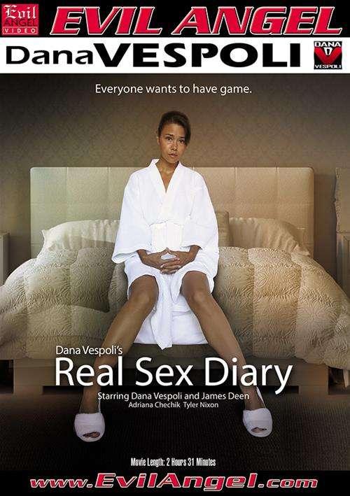 Dana vespolis real sex diary