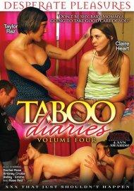 Taboo Diaries Vol. 4 Porn Video