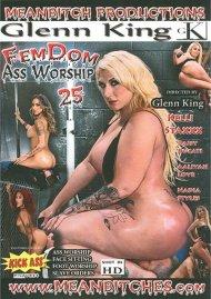 FemDom Ass Worship 25 image