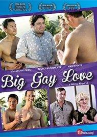 Big Gay Love Gay Cinema Video