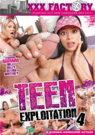 Teen Exploitation 4 Porn Video
