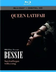 Bessie (Blu-ray + UltraViolet) Blu-ray Movie