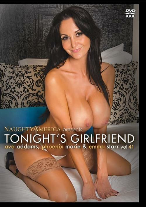 Tonights girlfriend xxx