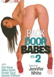 Backdoor Babes Vol. 2