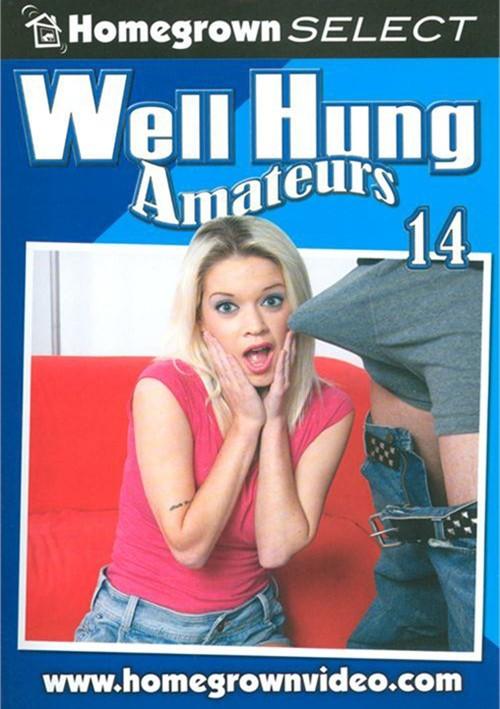 Well hung amateurs 14