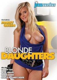 Blonde Daughters Porn Video